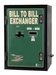 BILL-EXCHANGERS