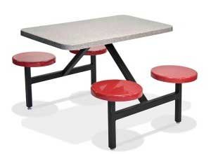 Seat-Table-Units