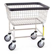 Standard-Laundry-Cart