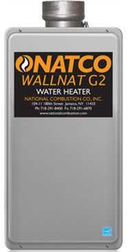 WALLNAT-G2